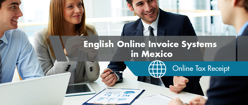 Create CFDI Invoices in Mexico online, quick and easy